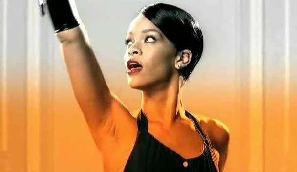 Rihanna feat Jay-Z - Umbrella